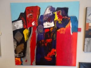 créations en couleurs dans peinture acrylique sept-2013-300x225