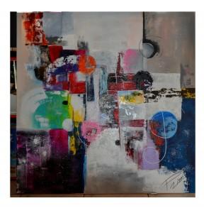 abstrait musique 2